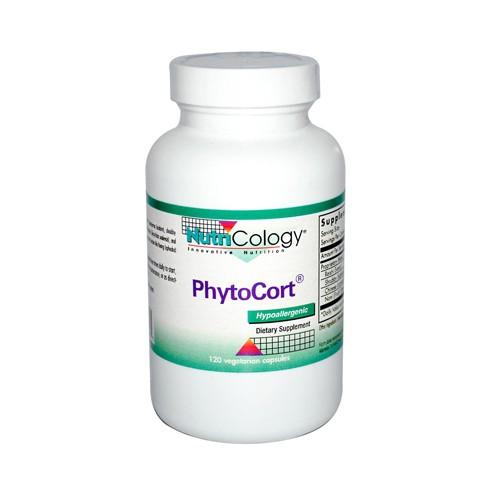 NutriCology PhytoCort