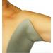 Mepilex Ag Dressing Application