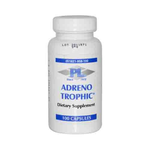 Adreno Trophic Muscle Building Supplement
