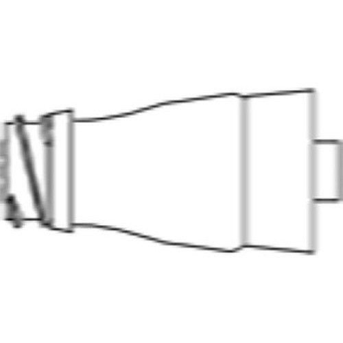 Microclave Connector