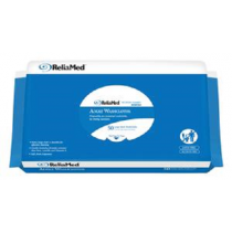 ReliaMed Adult Washcloths