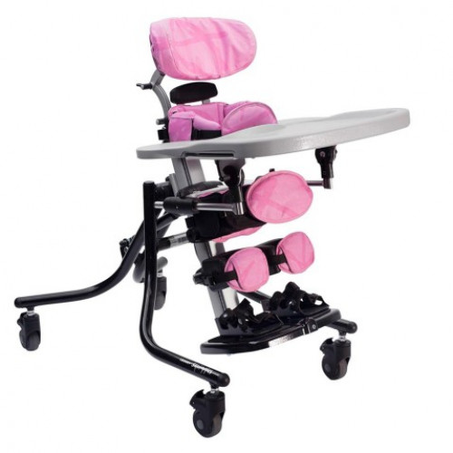 Leckey Squiggles Pediatric Stander Package