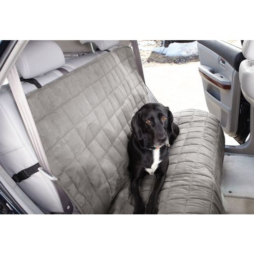 Back Seat Dog Cover Waterproof