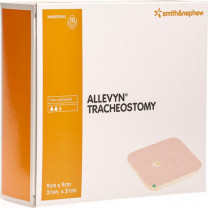 Smith and Nephew Allevyn Tracheostomy