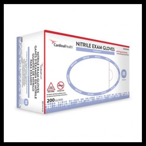 Flexal Nitrile Exam Gloves
