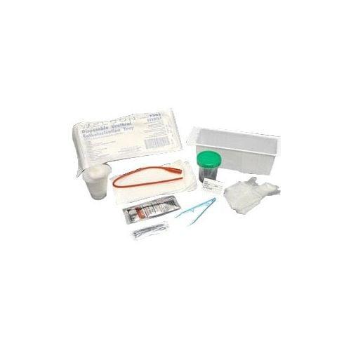 Nurse Assist Sterile Foley Catheter Trays