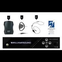 Williams Sound FM 557 PRO Listening Device