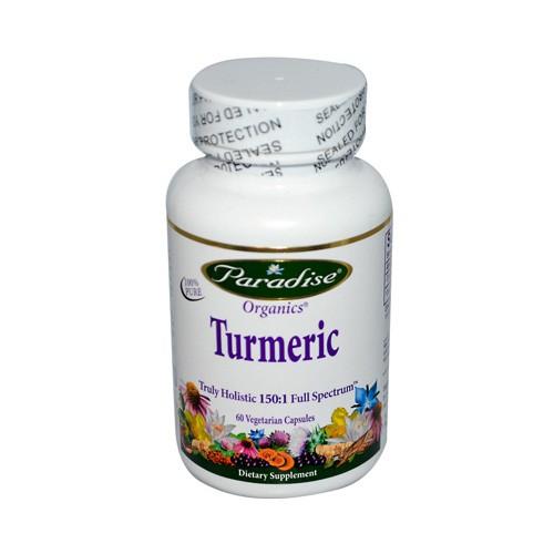 Paradise Herbs Essentail Turmeric