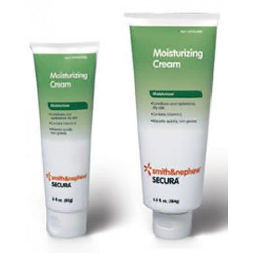 Secura Moisturizing Cream