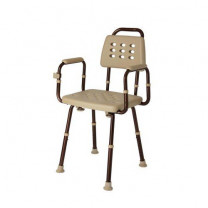 MedLine Shower Chairs with Microban