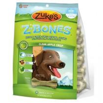 Z-Bones Grain Free Edible Dental Chews Clean