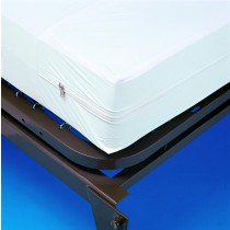Zippered Waterproof Mattress Cover