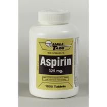 Aspirin 325mg