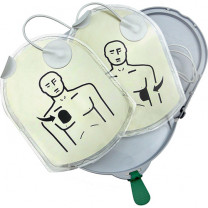 Replacement Electrodes for Samaritan Pad Trainer
