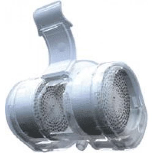 THERMOVENT T2 Portex Heat Moisture Exchanger w/ o2 Port