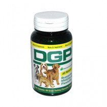 American Bio Sciences DGP Natural Chewable Herbal Pet Supplement
