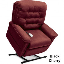 Heritage LC-358PW 3-Position Lift Chair