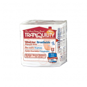 Tranquility SlimLine Breathable Briefs Heavy Absorbency