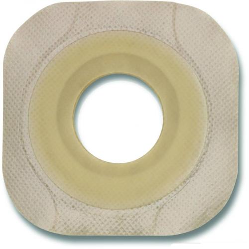 flange skin barrier