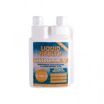 Liquid Health Products Liquid Health Glucosamine V Dietary Supplement