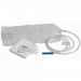 Medline Industries Enema Bag Sets with Slide Clamp, Polybag, Latex Free, 1500mL Size