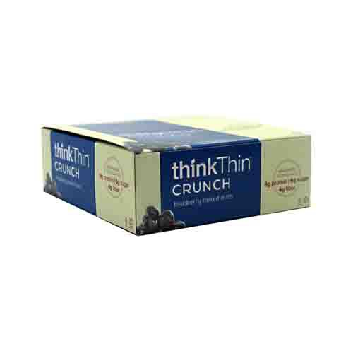 thinkThin Crunch Bar