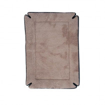 K&H Memory Foam Dog Crate Pad