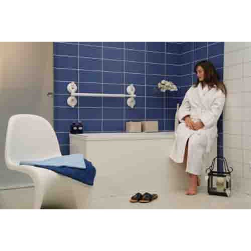 Mobeli QuattroPlus Suction Cup Grab Bar