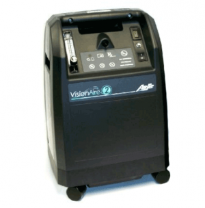 VisionAire 2 Pediatric Oxygen Concentrator
