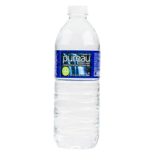 Pureau Purified Bottled Water