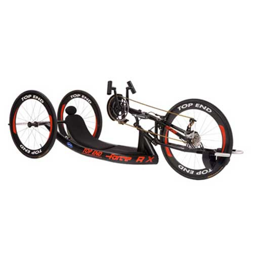 Force RX Handcycle