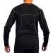VentureHeat Heated Base Layer with Fleece Interior for Men - Back