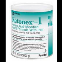 Ketonex Amino Acid Modified Infant Formula