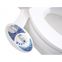 Luxe Neo Elite Bidet Self-Cleaning