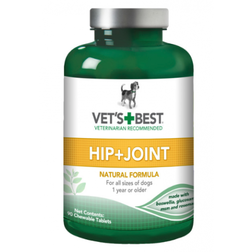 Dog Advanced Hip and Joint Supplement