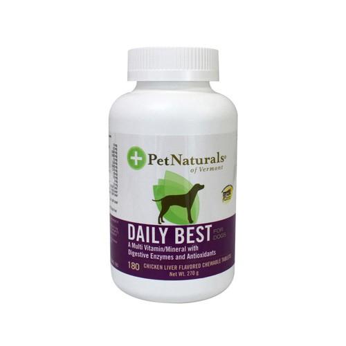Natural Dog Daily Liver