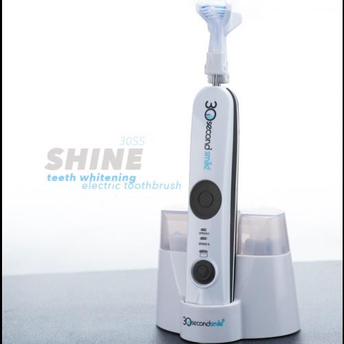Hydrabrush Electric Toothbrush - 30SS Shine