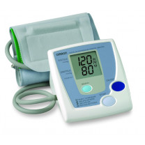 Omron Automatic Inflation Blood Pressure Monitor