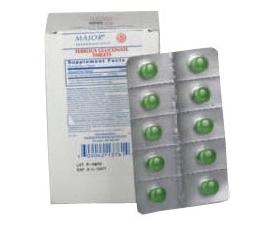 major pharmaceuticals iron supplement efd
