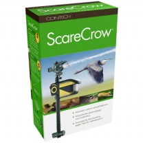 Contech ScareCrow Outdoor Animal Deterrent