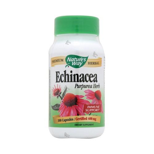 Nature's Way Echinacea Purpurea Herb