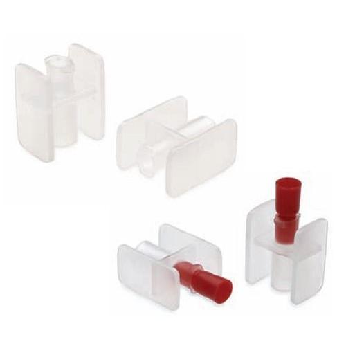 RAPIDFILL Connector, Oral Slip-to-Oral Slip