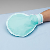 Posey® Soft-Hand Mitts - w/o Finger Separators