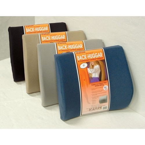 Back-Huggar Lumbar Support Cushions