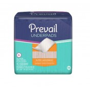 PREVAIL Premium Super Absorbent Disposable Underpad