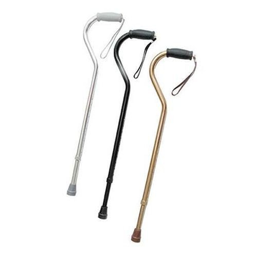 ProBasics Offset Cane with Strap