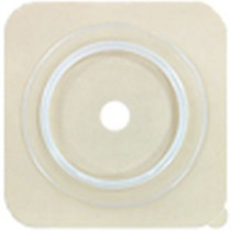 Securi-T Extended Wear Solid Hydrocolloid Cut-to-Fit Wafer without Collar