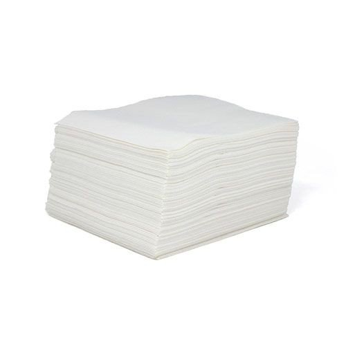Taskbrand P70 Hd Hydrospun, Jumbo Roll, Polywrapped, White Wipers