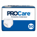ProCare Protective Underwear Packaging