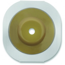 Flexwear Convex Skin Barrier with Floating Flange and Tape